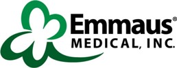 Image result for Emmaus Medical Inc