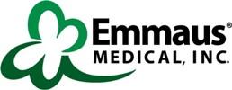 Image result for Emmaus Medical Inc